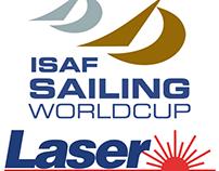 2015 ISAF Melbourne Men's Laser Medal Race