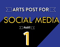 Arts Post for Social Media 1