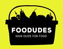 - FOODUDES APP -