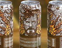 Metamorphose Beer | Dogma Brewery