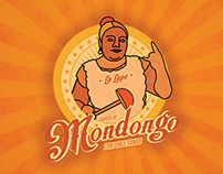 Mondongo / La Cuneta - Identity and Digipack
