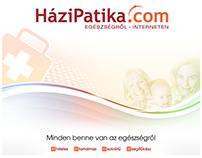 HaziPatika.com (2002-2012)