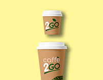 Caffè2Go