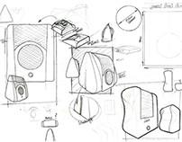 Roberts Revival Speaker Project