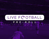 Bein Sports - Live football Pre roll