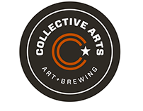 Collective Arts Series 6 Label