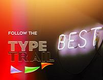 Type Trail
