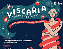 Viscaria Dance Festival
