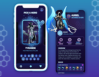 Heroes Of The Storm Builds App