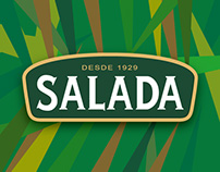 Campanha Maionese Salada