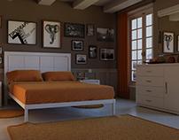 Interior #5