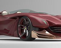 Ferrari 370 TR