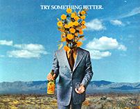 Try Something Better