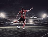 Momen Zakria Wallpaper 2016 /17