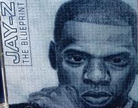 Jay-Z Album Redesign (2006)