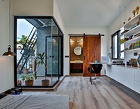 | Residence by Mayfore Architects