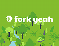 Fork Yeah App
