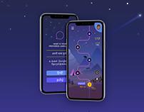 Talking Yak: App
