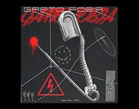 ALBUM COVER. Gapto Fobia