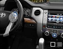 Toyota Tundra: 360