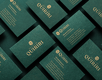 Destinos do Quiriri | Brand Identity