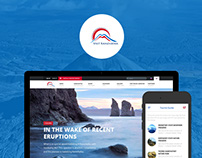 Kamchatka travel website