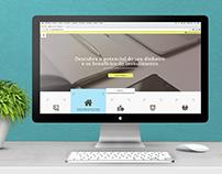 Web – Consultor financeiro