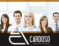 Cardoso Advogados - Lawyer Brand