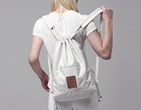 Kerorek - Minimalist Backpacks with Attitude