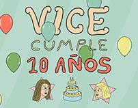 VICE 10