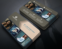 Smart Photographic Business card