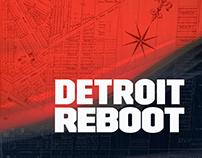 Detroit Reboot
