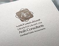 Arab Consultants   الاستشاريون العرب