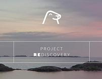 Silja Line Project Rediscovery