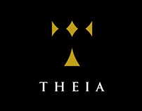 Theia Jewelry brand