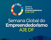 Semanal Global do Empreendedorismo AJE