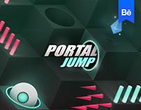 Portal Jump | Game Design