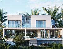 Tropical Villa 3
