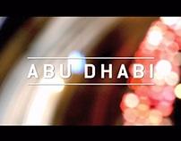 Abu Dhabi: a must-see destination (ADFC TVC)