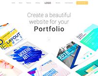 Website Design Company Template