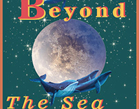 Beyond The Sea - Graphic Design for Mockup
