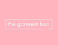 The Garment Box - Brand Development