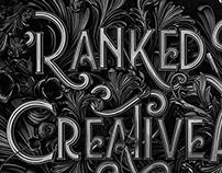 Adfocus - Agency Ranking Print