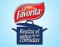Que todos los platos del Ecuador se sirvan como en Casa