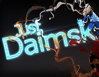 JUST DAIMSK EXPERIENCE - UBISOFT