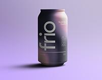 Frio Branding