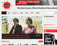Fopp's website