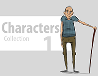 Characters Collection .1