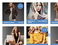LUXY - ECommerce WordPress Theme