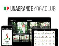 UNAGRANDE Yoga Club